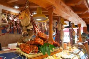 Norcineria | San Ciriaco